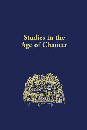Studies in the Age of Chaucer book image